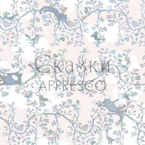 Фото фрески Affresco Fairytales ZK659-COL3
