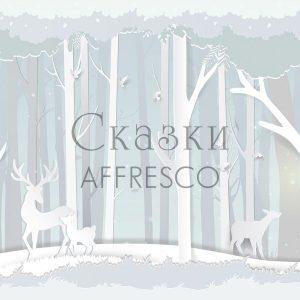 Фото фрески Affresco Fairytales ZK661-COL4