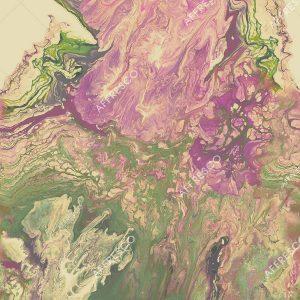 Фото фрески Affresco Fluid AF2054-COL4