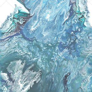 Фото фрески Affresco Fluid AF2054-COL5