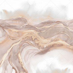 Фото фрески Affresco Fluid AF2069-COL1