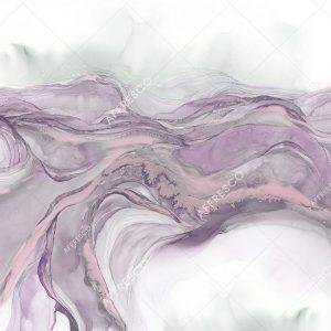 Фото фрески Affresco Fluid AF2069-COL5