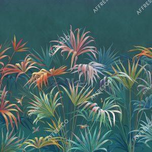 Фото фрески Affresco Rio AF2081-COL1