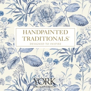 Handpainted Traditionals