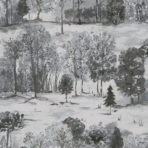 Фото обоев Holden Into The Woods арт.98562