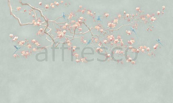 Фото фрески Affresco Atmosphere AF506-COL6