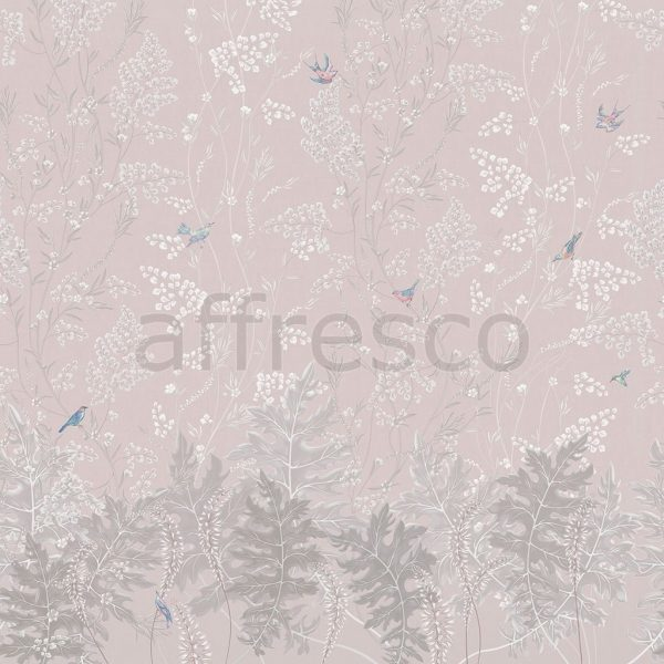 Фото фрески Affresco Atmosphere AF507-COL4