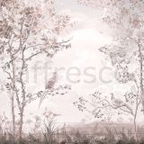 Фото фрески Affresco Atmosphere AF511-COL2