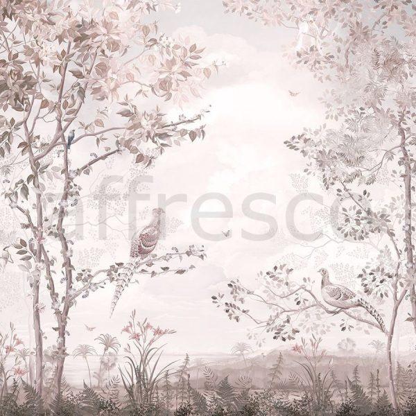 Фото фрески Affresco Atmosphere AF511-COL2