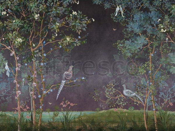 Фото фрески Affresco Atmosphere AF511-COL3