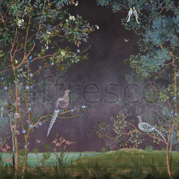 Фото фрески Affresco Atmosphere AF511-COL3