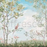 Фото фрески Affresco Atmosphere AF511-COL4