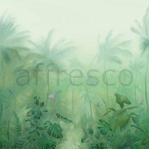 Фото фрески Affresco Atmosphere AF516-COL1