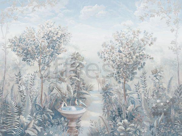 Фото фрески Affresco Atmosphere AF517-COL1