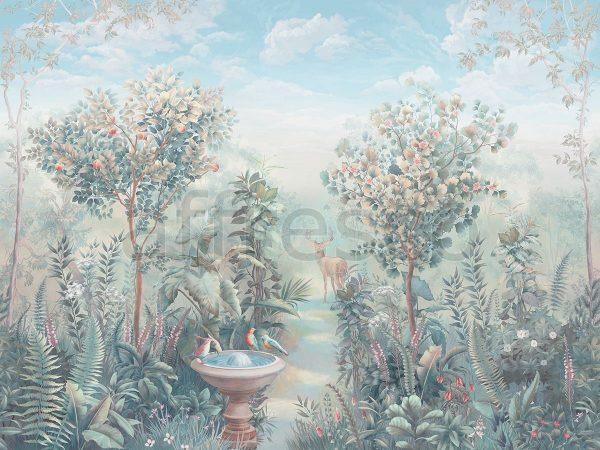 Фото фрески Affresco Atmosphere AF517-COL3