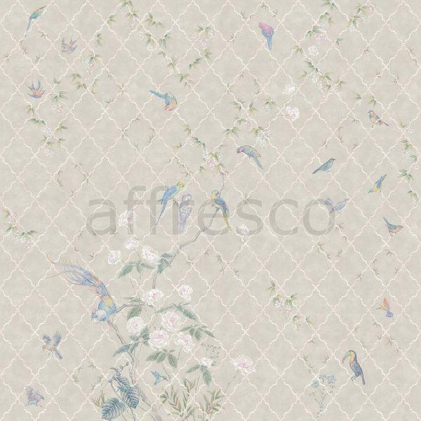 Фото фрески Affresco Atmosphere AF522-COL1