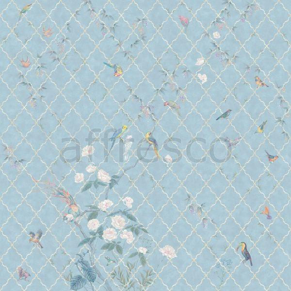 Фото фрески Affresco Atmosphere AF522-COL2