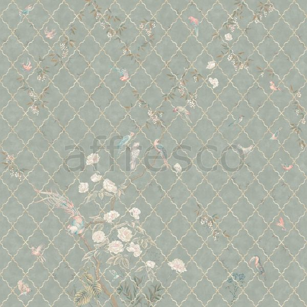 Фото фрески Affresco Atmosphere AF522-COL5