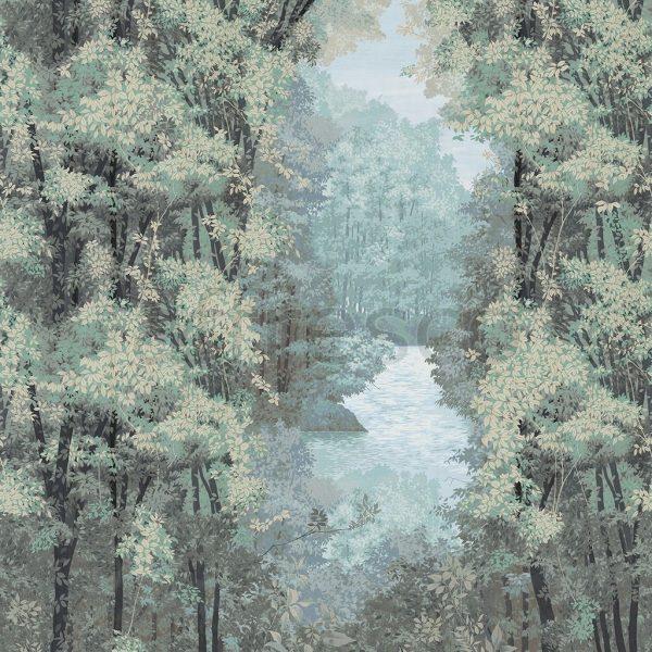 Фото фрески Affresco Atmosphere AF523-COL4