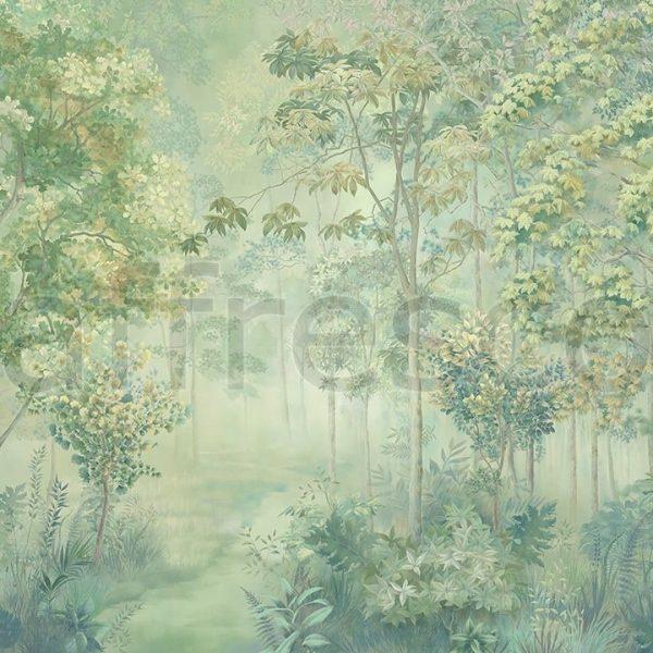 Фото фрески Affresco Atmosphere AF527-COL1