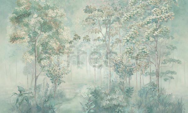 Фото фрески Affresco Atmosphere AF527-COL3