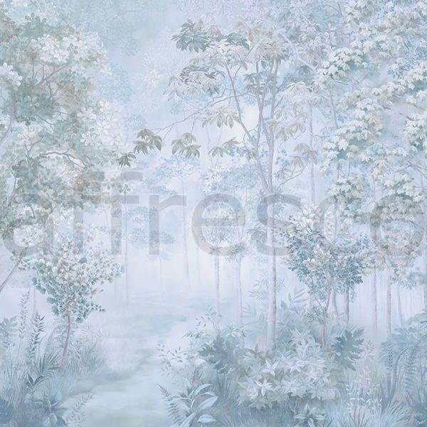 Фото фрески Affresco Atmosphere AF527-COL4