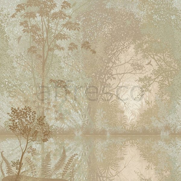 Фото фрески Affresco Atmosphere AF530-COL3