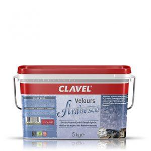 Фото банки товара CLAVEL ARABESCO VELOURS