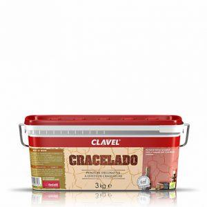 Фото банки товара CLAVEL CRACELADO
