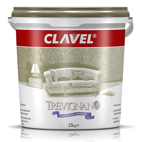 Фото банки товара CLAVEL TREVIGNANO