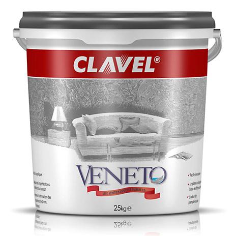 Фото банки товара CLAVEL VENETO