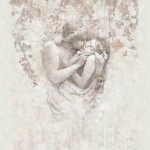 Фото фрески AFFRESCO EXCLUSIVE AB303-COL1