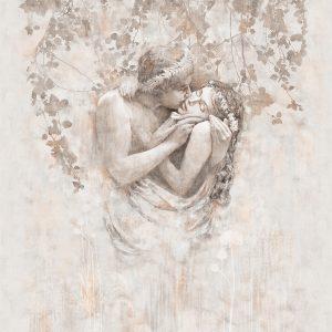 Фото фрески AFFRESCO EXCLUSIVE AB303-COL3