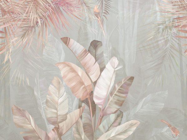 Фото фрески AFFRESCO EXCLUSIVE AB305-COL1