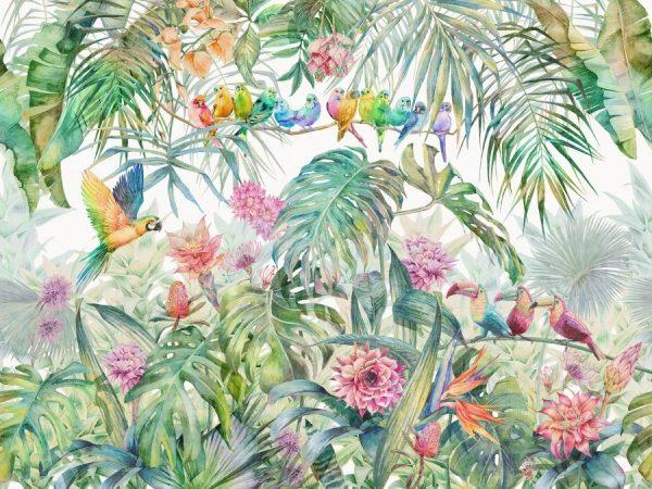 Фото фрески AFFRESCO EXCLUSIVE AB312-COL2