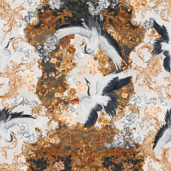 Фото фрески AFFRESCO EXCLUSIVE AB326-COL1