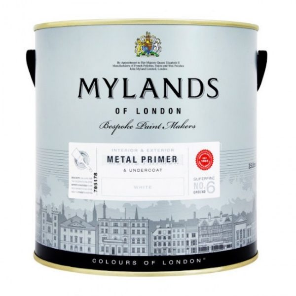 Фото товара MYLANDS METAL PRIMER