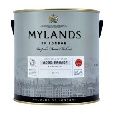 Фото товара MYLANDS WOOD PRIMER