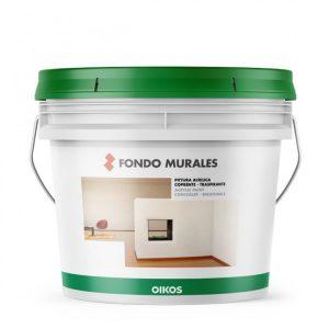 Фото банки товара OIKOS FONDO MURALES 4L