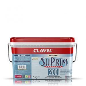Фото банки товара CLAVEL SUPRIM 200
